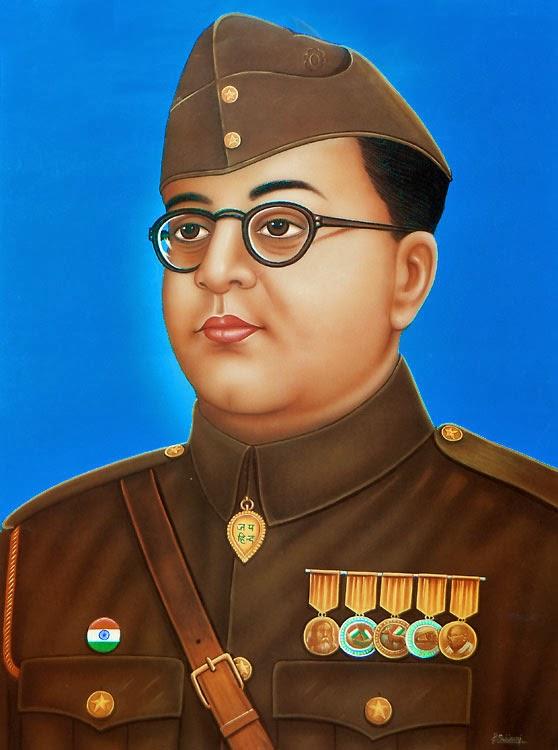 Subhash Chandra Bose Biography in Hindi