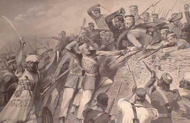 1857 Ki Kranti in Hindi