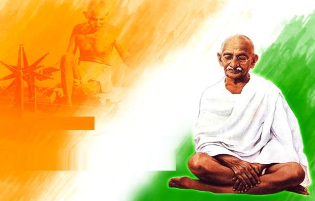 Mahatma Gandhi Biography in Hindi - महात्मा गांधी का जीवन परिचय