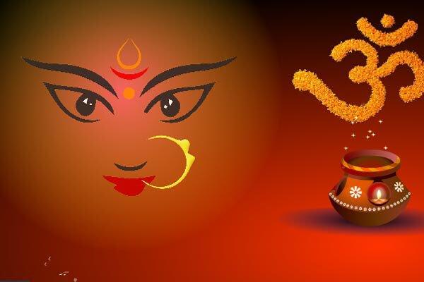 Durga Kavach in Hindi text दुर्गा कवच हिन्दी में