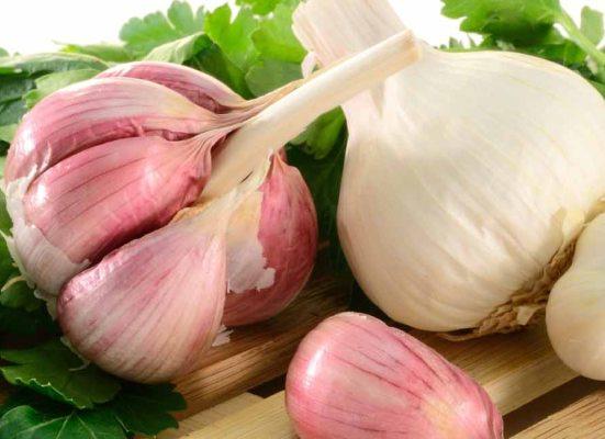 Garlic Benefits in Hindi - लहसुन के फायदे