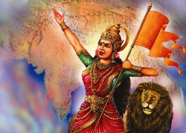 Poem On Bharat in Hindi