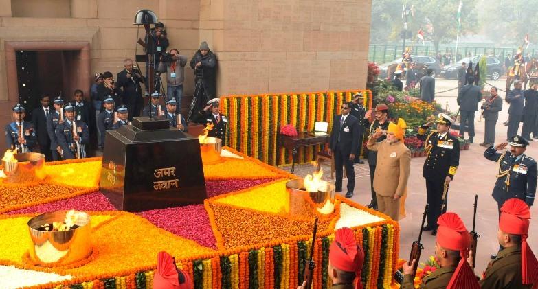 गणतन्त्र दिवस स्पीच - 26 January Republic Day Speech in Hindi Language