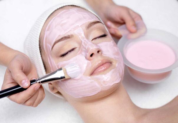 ब्लीच करने का तरीका और विधि - How To Use Bleach On Face in Hindi Kaise Kare
