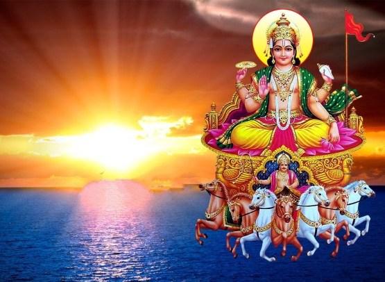 Shri Aditya Hridaya Stotra in Hindi आदित्यहृदय स्तोत्र अर्थ सहित with meaning
