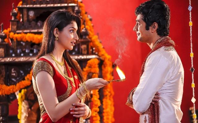 पत्नी पर हिन्दी कविता - Poem For Wife in Hindi - Patni Par Kavita