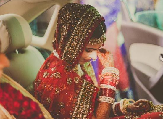 बेटी की विदाई कविता - Beti Ki Vidai Poem in Hindi Language
