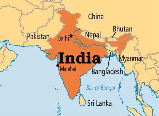 मेरा भारत महान निबन्ध - Mera Bharat Mahan Essay in Hindi Language