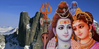 शिव ताण्डव स्तोत्रम् Shiv Stuti by Ravana Shiv Tandav Stotram Lyrics in Hindi