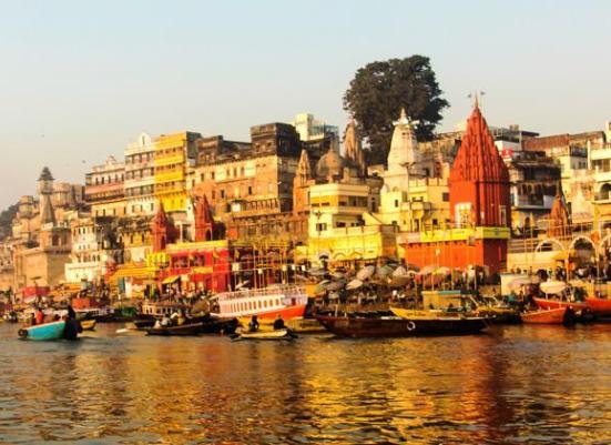 Hindi Poem Ganga गंगा नदी पर हिन्दी कविता Poems poetry kavita collection