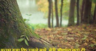 Dard Bhari Shayari in Hindi With Images