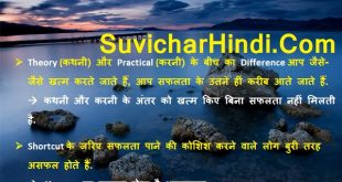 Success Quotes in Hindi सफलता पर सुविचार success quotes सक्सेस कोट्स