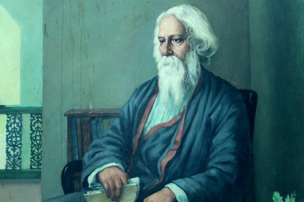 Rabindranath Tagore Biography in Hindi - information about ravindranath thakur - रबीन्द्रनाथ टैगोर