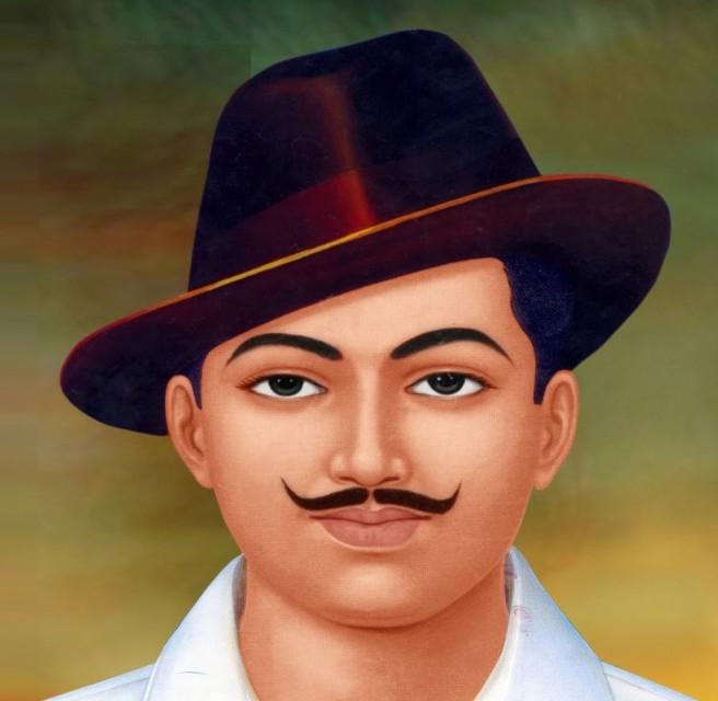 Bhagat Singh Biography Hindi