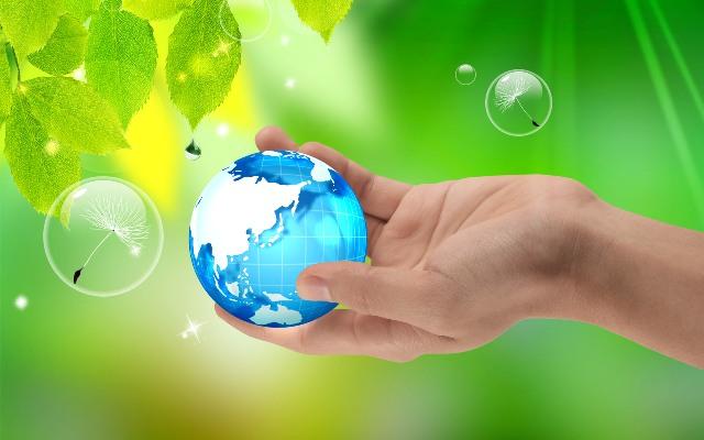 Global Warming Essay in Hindi Language