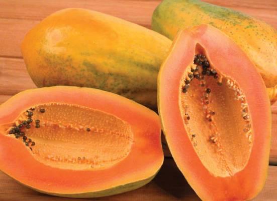 Papaya Benefits in Hindi - Papita Ke Fayde - पपीता खाने के फायदे