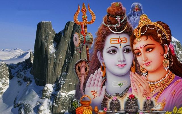 शिव ताण्डव स्तोत्रम् Shiv Stuti by Ravana Shiv Tandav Stotram Lyrics in Hindi