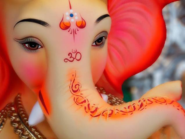 Ganesh Aarti Lyrics in Hindi Ganesh Ji Ki Aarti in Hindi गणेश जी की आरती