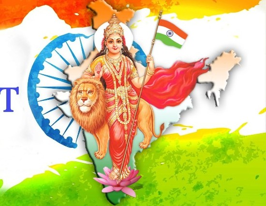 अपनी मातृभूमि का सम्मान करें हम - National Poem in Hindi