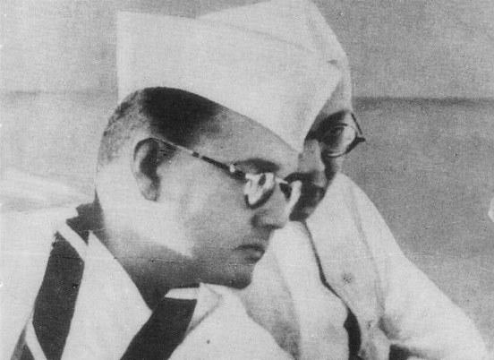 Subhash Chandra Bose par Kavita | सुभाषचंद्र बोस पर छोटी लेकिन अद्भुत कविता